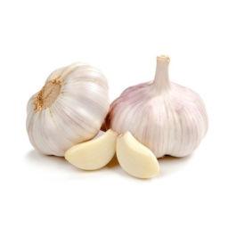 Garlic solutions For xanthelamsa